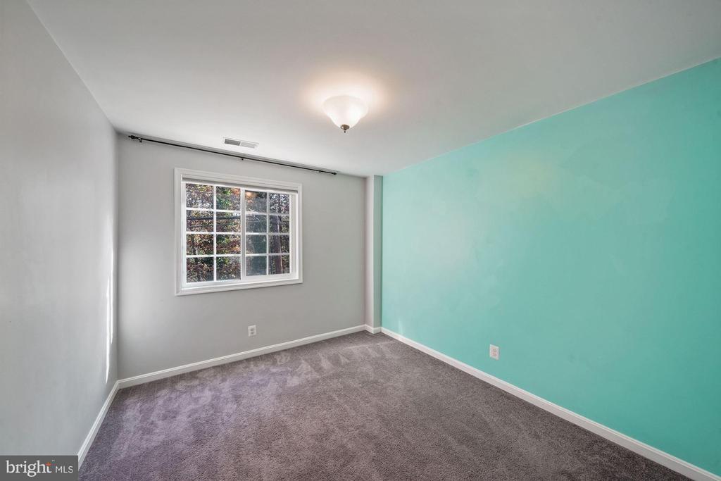 3rd bedroom - 1573 N VAN DORN ST #B, ALEXANDRIA