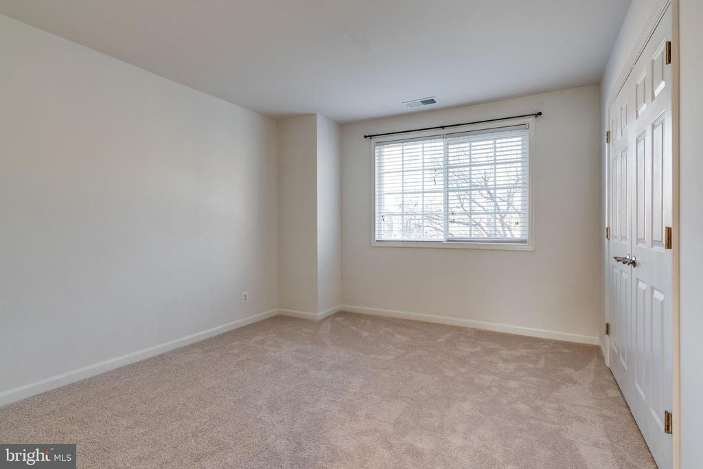 Use as a second bedroom - 1403 N VAN DORN #C, ALEXANDRIA