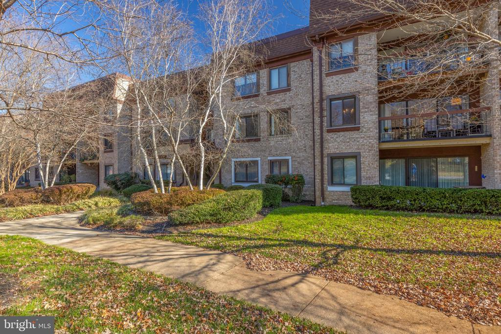 *Quiet oasis within a LIVELY & EXCITING area - 3031 BORGE ST #212, OAKTON