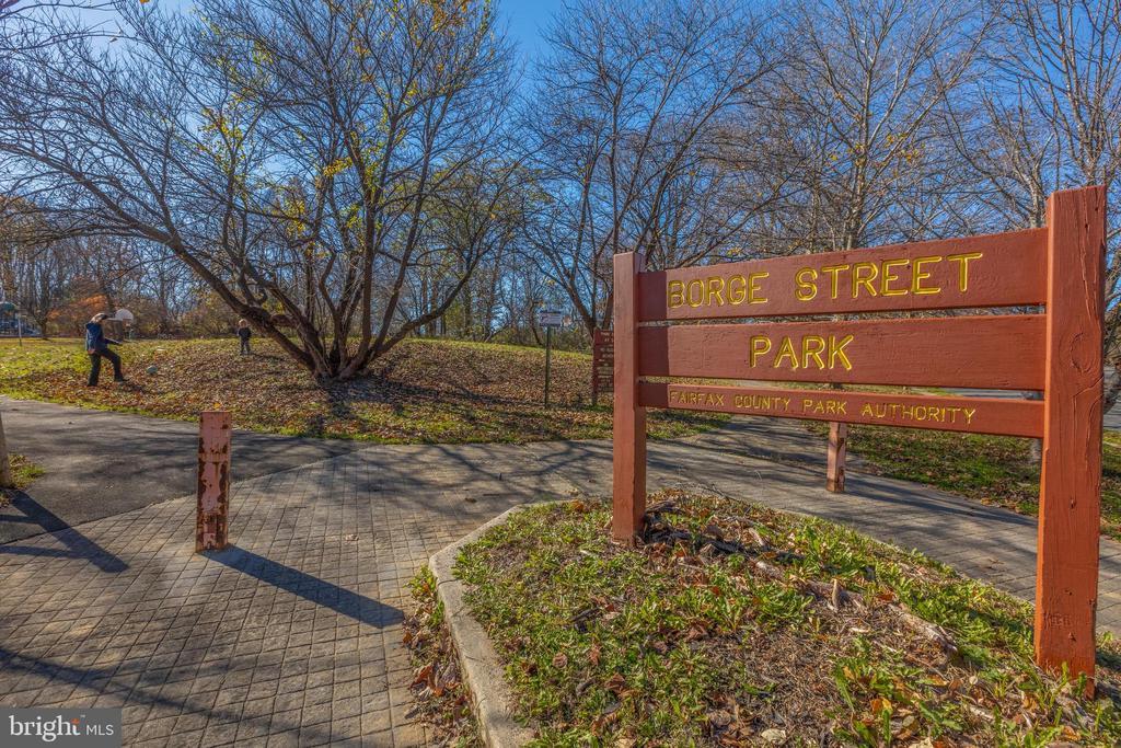 *Borge Street Park - 3031 BORGE ST #212, OAKTON