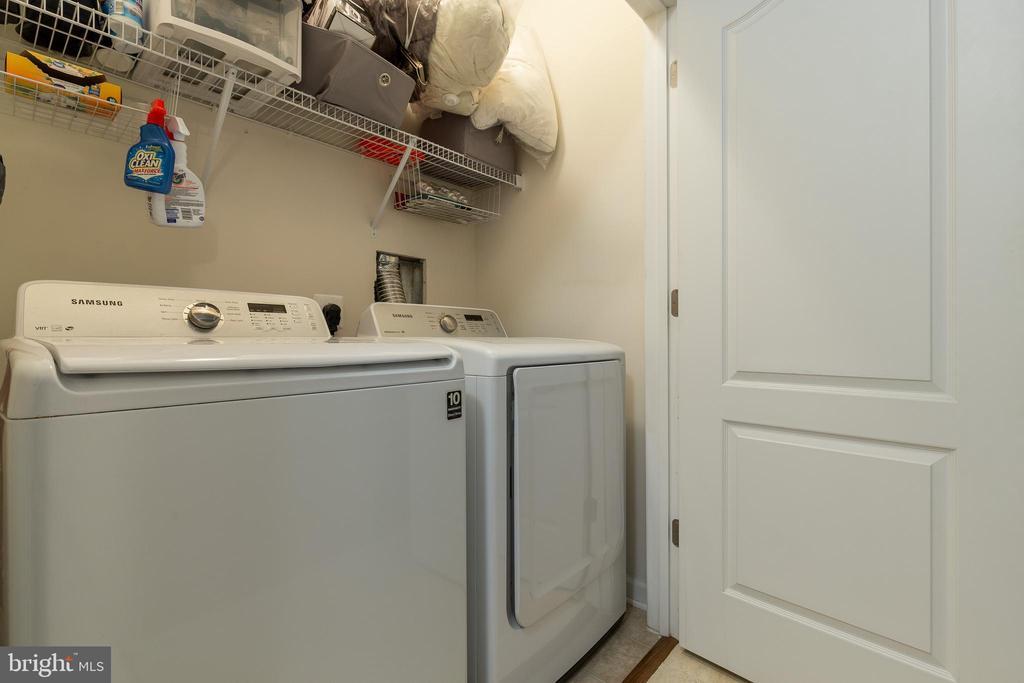 Laundry room - 44021 VAIRA TER, CHANTILLY