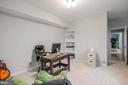 1st Floor Den - 5040 CANNON BLUFF DR, WOODBRIDGE