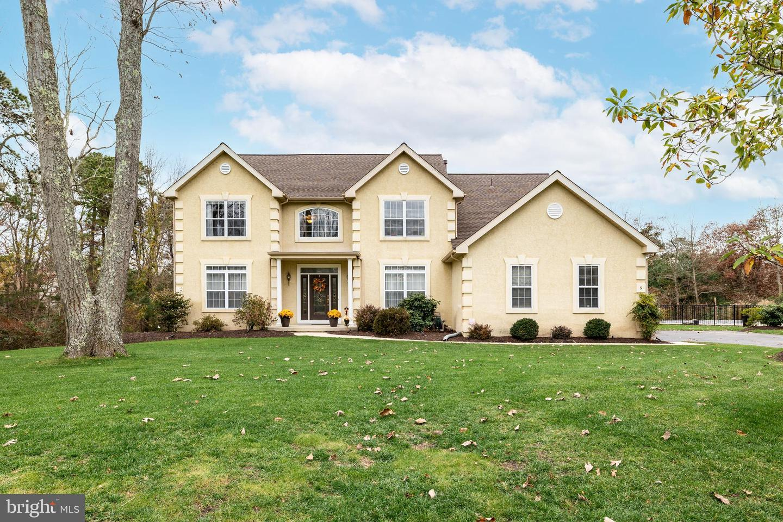 Single Family Homes vì Bán tại Marlton, New Jersey 08053 Hoa Kỳ