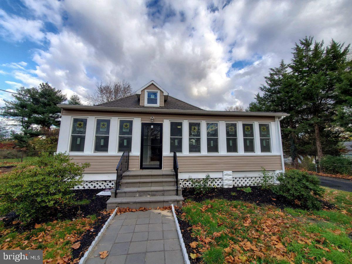 Single Family Homes voor Verkoop op New Castle, Delaware 19720 Verenigde Staten
