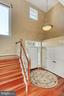 Grand two-story foyer welcomes you! - 47525 SAULTY DR, STERLING