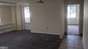 Balcony and bedroom entrances - 1121 ARLINGTON BLVD #530, ARLINGTON
