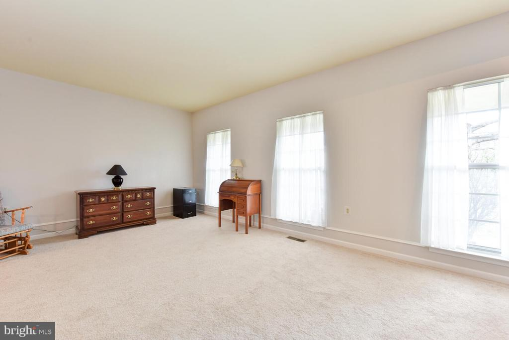 Huge Living Room - 1334 CASSIA ST, HERNDON