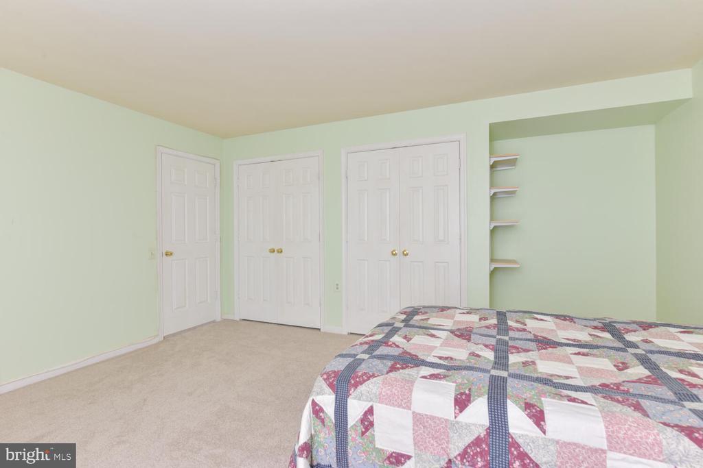 Bedroom 2 - 1334 CASSIA ST, HERNDON