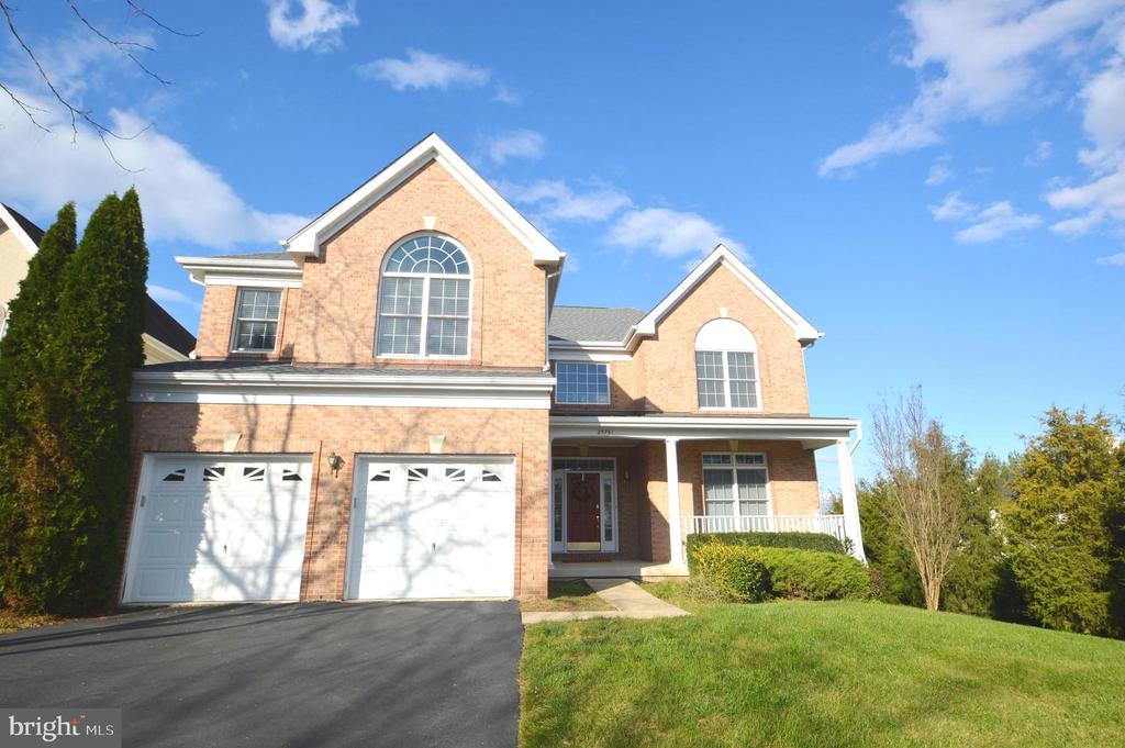 Exterior - 25761 KAISER PL, CHANTILLY