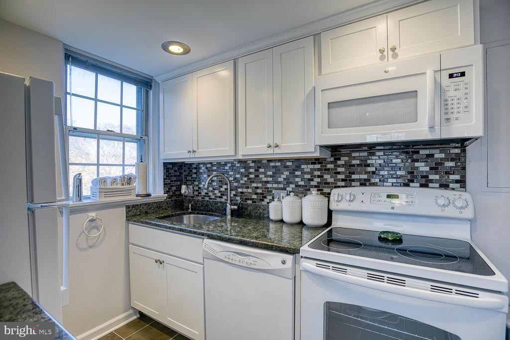 New Kitchen in 2020! - 2923 S DINWIDDIE ST, ARLINGTON