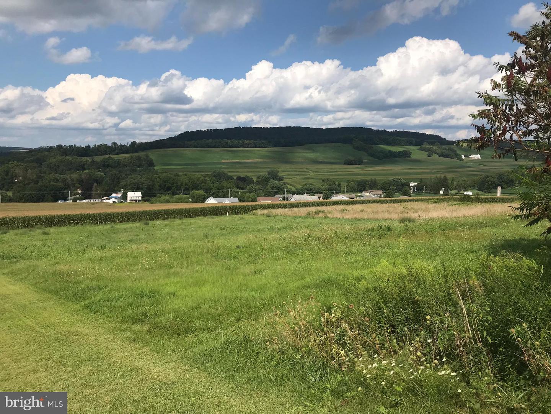 Land for Sale at Dalmatia, Pennsylvania 17017 United States