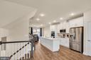 Kitchen - 45362 DAVENO SQ, STERLING
