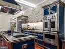 True Commercial-Grade Appliances - 6827 SORREL ST, MCLEAN