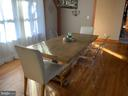 Dining Area - 6406 CARTER LN, MINERAL
