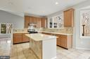 Gas Cooking - 47208 REDBARK PL, STERLING