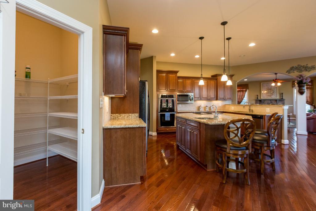 Kitchen/Pantry - 40732 CHEVINGTON LN, LEESBURG