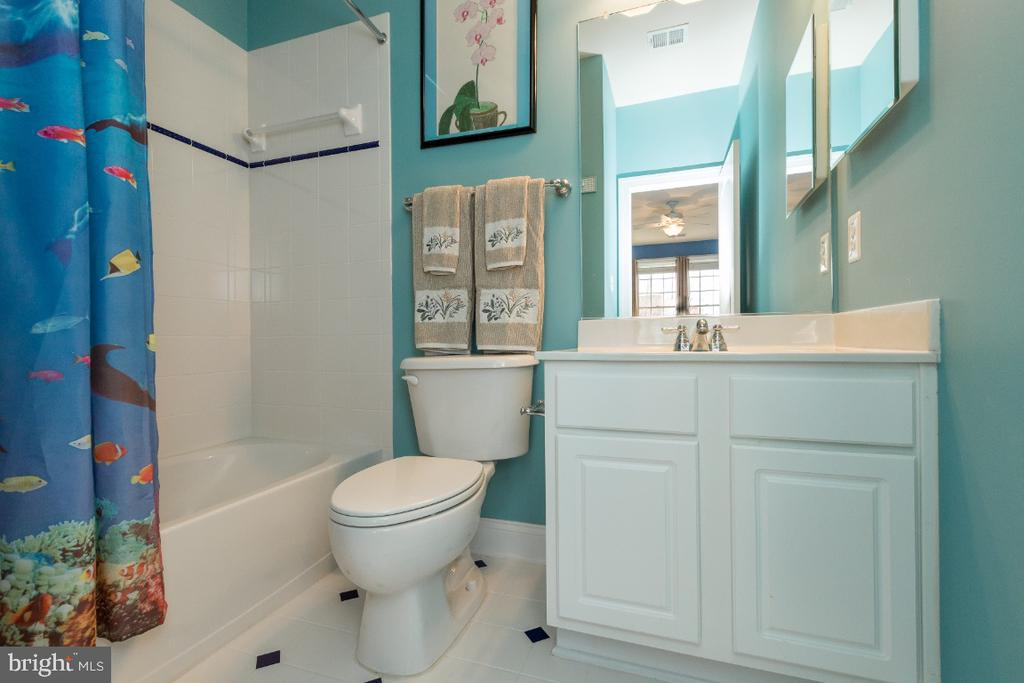 Private Bathroom - 40732 CHEVINGTON LN, LEESBURG