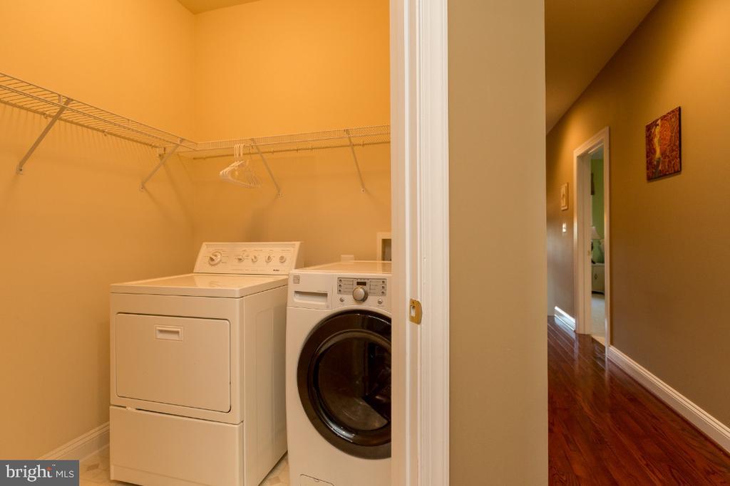 Laundry Room - 40732 CHEVINGTON LN, LEESBURG