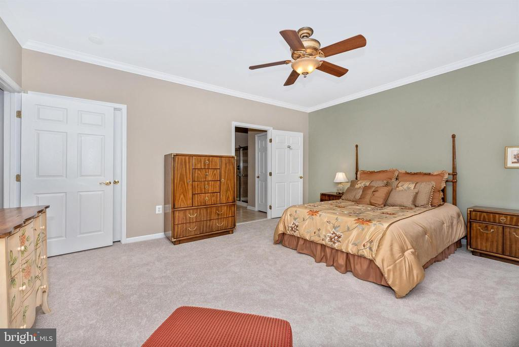 Primary Bedroom - 10574 EDWARDIAN LN #131, NEW MARKET
