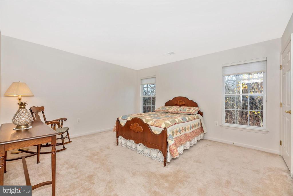 Upper Level Bedroom 3 - 10574 EDWARDIAN LN #131, NEW MARKET