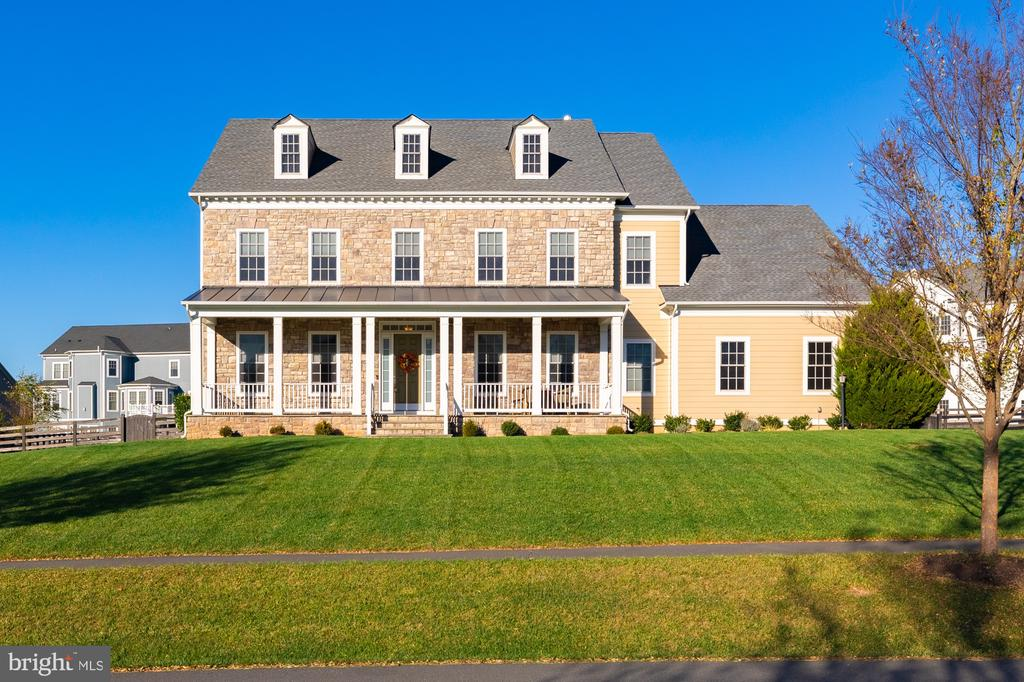 Welcome to Willowsford in Ashburn - 41932 CLOVER VALLEY CT, ASHBURN