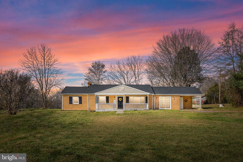Single Family Homes για την Πώληση στο Beaverdam, Βιρτζινια 23015 Ηνωμένες Πολιτείες