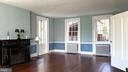 a living room full of light - 4343 39TH ST NW, WASHINGTON