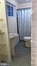 Bathroom on first floor - 4343 39TH ST NW, WASHINGTON