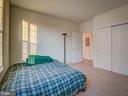 Second Bedroom - 20375 BELMONT PARK TER #118, ASHBURN