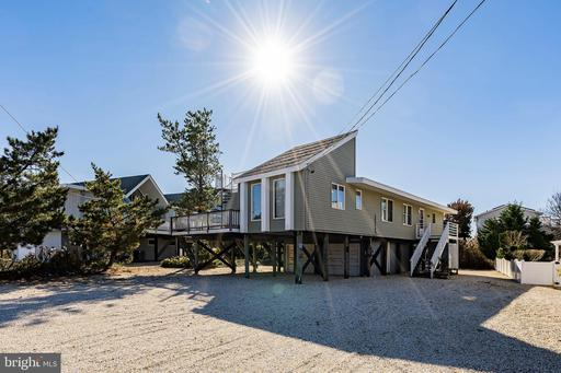 6 E PASSAIC AVENUE - HARVEY CEDARS