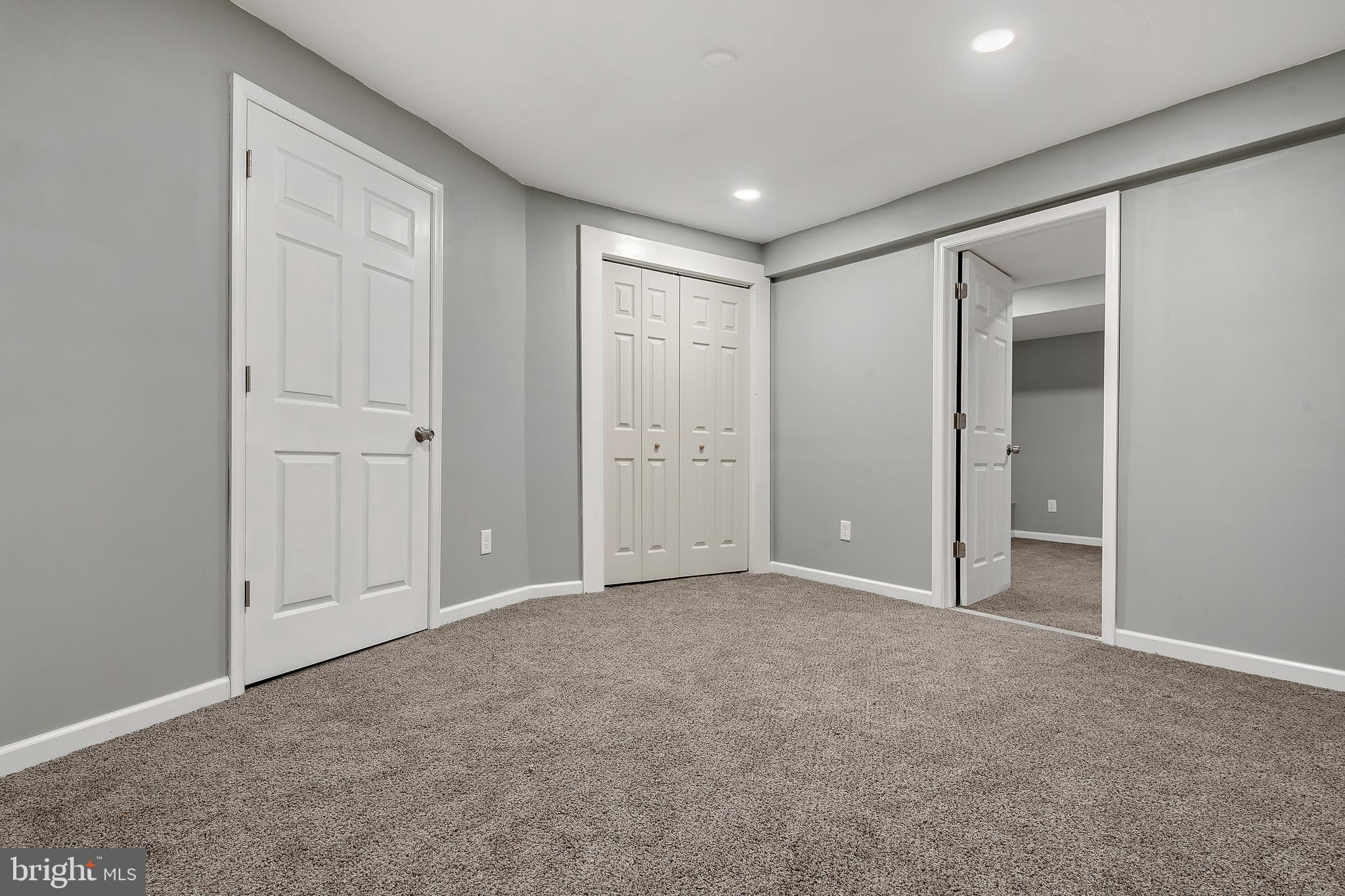 #1 lower level Office/Play Room