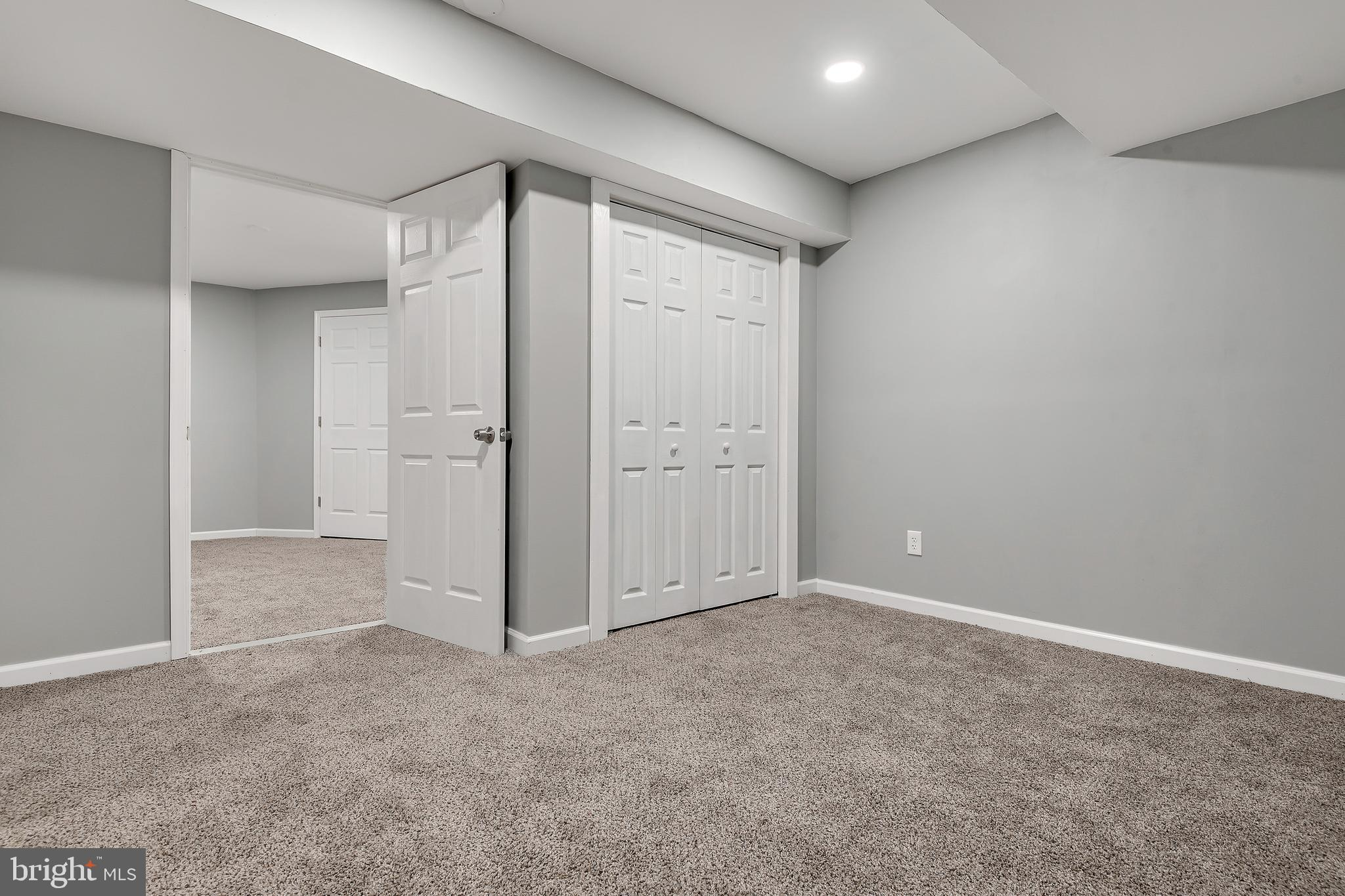 #2 lower level Office/Play Room
