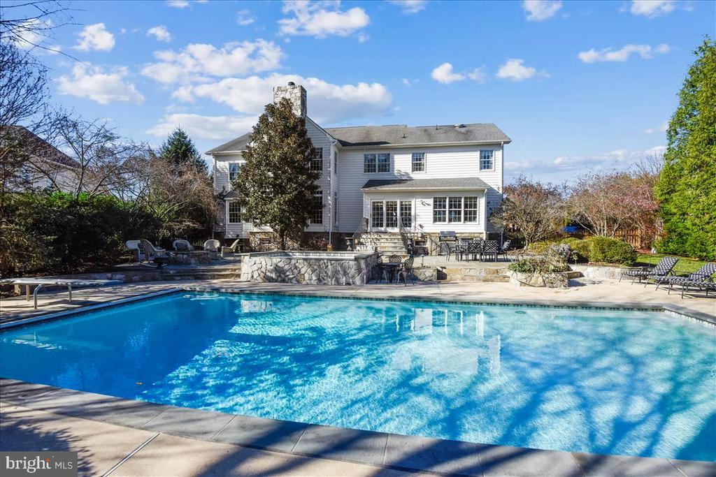 20 x 40 pool - 25542 MIMOSA TREE CT, CHANTILLY