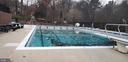 Pool across street from Hickory Cluster - 11503 MAPLE RIDGE RD, RESTON