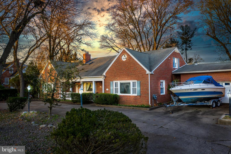 Single Family Homes для того Продажа на Bordentown, Нью-Джерси 08505 Соединенные Штаты
