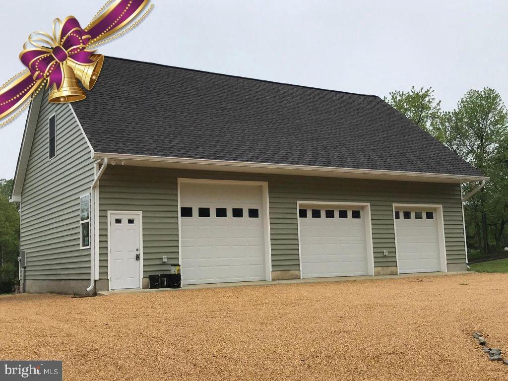 Single Family Homes のために 売買 アット Bushwood, メリーランド 20618 アメリカ