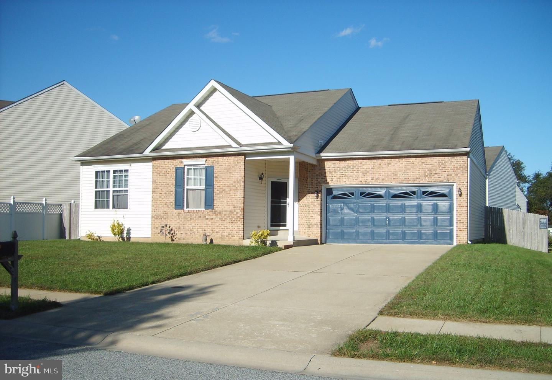 Single Family Homes para Venda às Address Restricted Bear, Delaware 19701 Estados Unidos