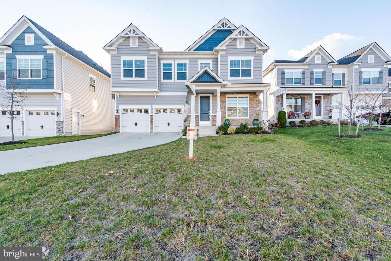 Single Family Homes のために 売買 アット Catonsville, メリーランド 21228 アメリカ