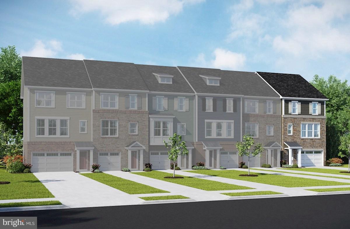 Single Family Homes per Vendita alle ore Crofton, Maryland 21114 Stati Uniti
