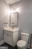 Bath #3 - 6614 EDSALL RD, SPRINGFIELD
