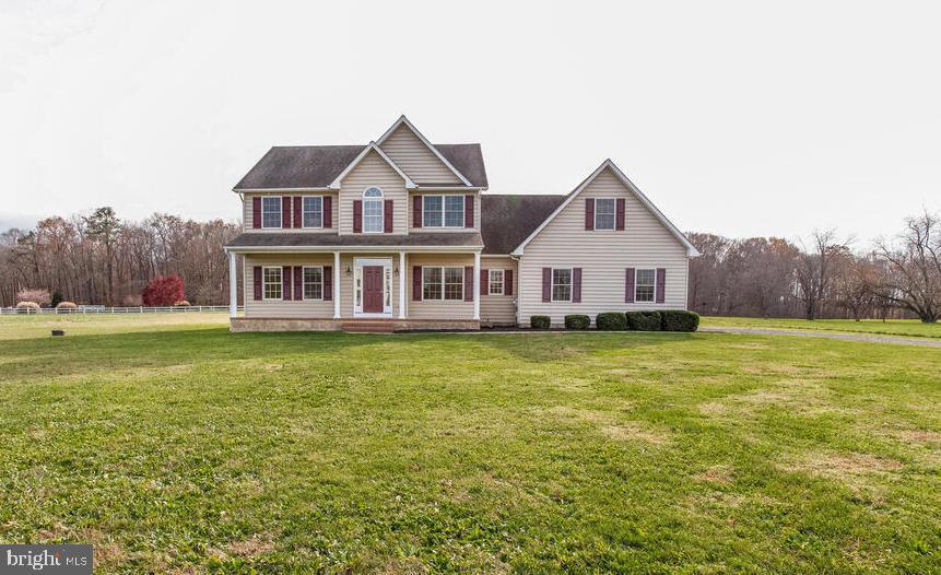 Single Family Homes 为 销售 在 Centreville, 马里兰州 21617 美国