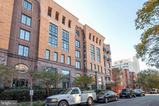 910 M ST NW #323