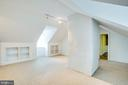 1111 3rd Floor Bedroom 2 with Passthrough to 1113 - 1113 CAROLINE ST, FREDERICKSBURG