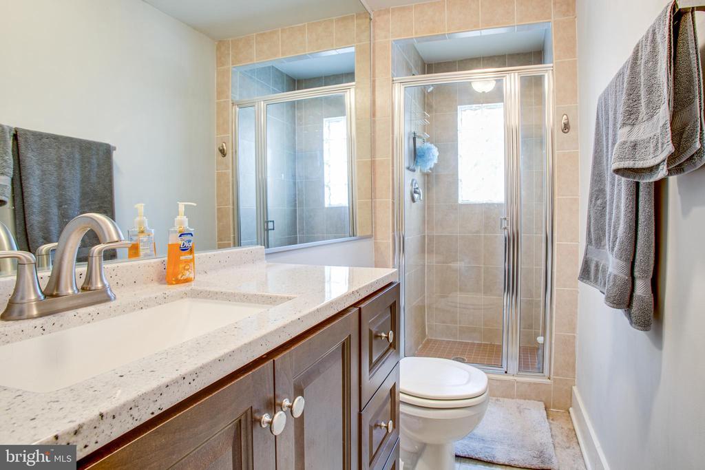 1111 Bathroom - 1113 CAROLINE ST, FREDERICKSBURG