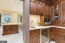 Butler's Pantry - 2446 KALORAMA RD NW, WASHINGTON