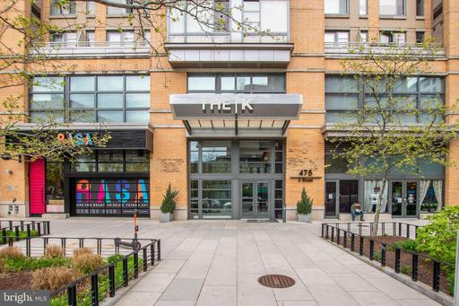 475 K ST NW #326