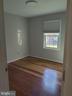 3rd bedroom upper level - 1516 FEATHERSTONE RD, WOODBRIDGE
