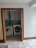 Laundry - 1516 FEATHERSTONE RD, WOODBRIDGE