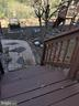 Deck Stairs - 1516 FEATHERSTONE RD, WOODBRIDGE