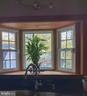 Kitchen bay window - 1516 FEATHERSTONE RD, WOODBRIDGE